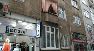 Photo of Boutique Butik EC 216 at Turkey
