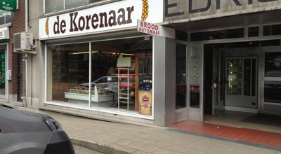 Photo of Bakery De Korenaar at Weg Naar As 160, Genk 3600, Belgium