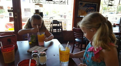 Photo of Pizza Place Mighty Joe's Pizza at 101 Lafayette Pkwy, Lagrange, GA 30240, United States