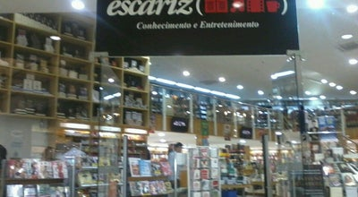 Photo of Bookstore Escariz at Av. Min. Geraldo Barreto Sobral, 215, Aracaju, Brazil