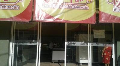 Photo of Cupcake Shop Guti-Pan at Mexico