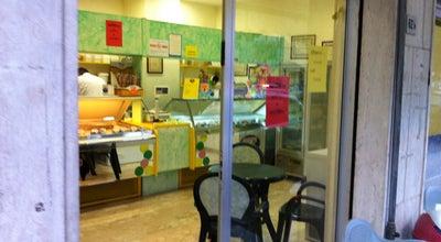 Photo of Ice Cream Shop Gelateria Carboni at Via Ferri 62, San Benedetto Del Tronto 63074, Italy