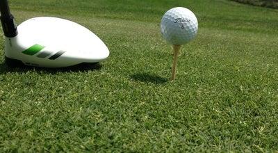 Photo of Golf Course Bosque Real 9 Hoyos at Mexico