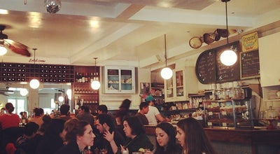 Photo of American Restaurant Penelope Cafe at 159 Lexington Ave, New York, NY 10016, United States