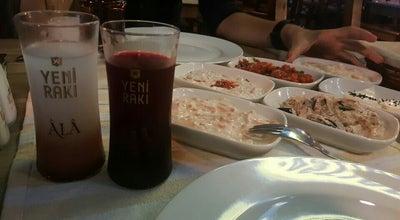 Photo of Dive Bar Sebastian Meyhanesi at Ziya Rizki Cad., Girne, Cyprus