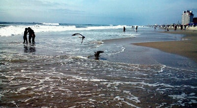 Photo of Beach Rosarito at Rosarito, Mexico