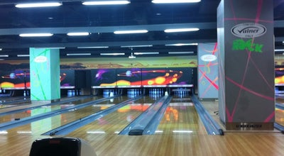 Photo of Bowling Alley mk 볼링 at South Korea