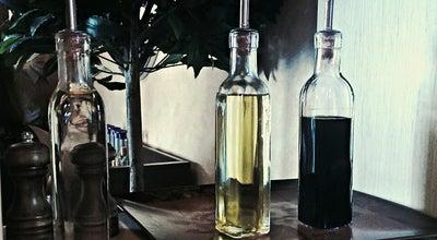 Photo of Italian Restaurant Розарио at Б. Санкт-петербургская Ул., 23, Великий Новгород, Russia