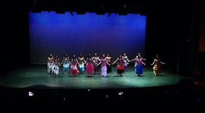 Photo of Theater Teatro ITESM CEM at Tecnológico De Monterrey, Mexico