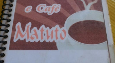 Photo of Breakfast Spot Tapiocaria e Café Matuto at Ce-090, Caucaia - Ce, Caucaia, Brazil
