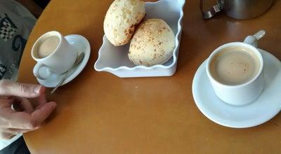 Photo of Cafe Ananda Cafe at Av Getulio Vargas, Três Corações 37410-000, Brazil