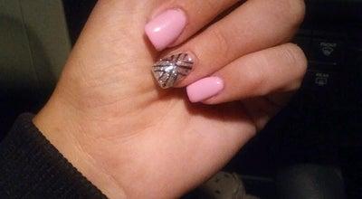 Photo of Nail Salon Precious Nails at 760 Woodside Rd, Redwood City, CA 94061, United States
