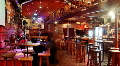 Photo of Pub Kia Ora Pub at R. Dr. Eduardo De Souza Aranha, 377, São Paulo 04543-121, Brazil