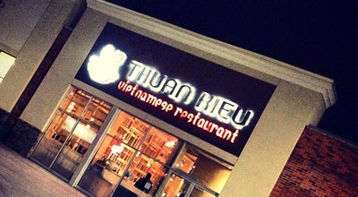 Photo of Vietnamese Restaurant Thuận Kieu Việt Nam Restaurant at 1275 Highbury Ave. N. (in Northland Mall), London, ON N5Y 1A8, Canada