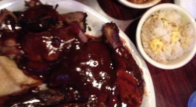 Photo of BBQ Joint Watts Family Grill at 1448 N Blackstone Ave, Fresno, CA 93703, United States