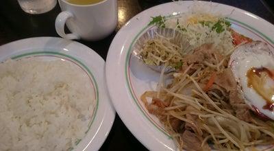 Photo of Cafe かふぇれすと らいぶ at 中央町3-3-3, 宇部市 755-0045, Japan