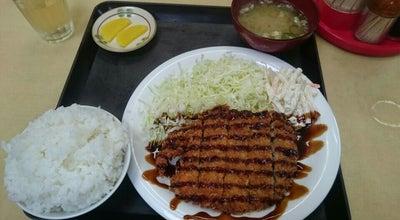Photo of Diner 定食の店 ごんべ at 西本町2-12-20, 宇部市 755-0052, Japan