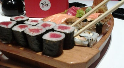 Photo of Sushi Restaurant Qi Temaki Feevale at Feevale Campus Ii, Novo Hamburgo, Brazil