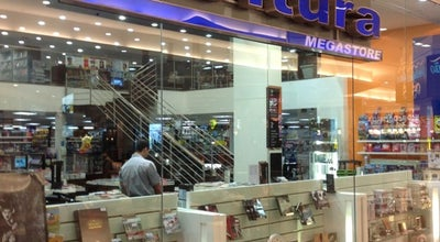 Photo of Bookstore Leitura Megastore at Bh Shopping, Belo Horizonte 30320-900, Brazil