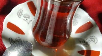 Photo of Tea Room Palleşin Kahve at Turkey