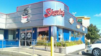 Photo of Diner Skooter's at 50 Ella Grasso Tpke, Windsor Locks, CT 06096, United States