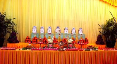 Photo of Temple Buddhist Temple Bat Nha at 803 S Sullivan St, Santa Ana, CA 92704, United States