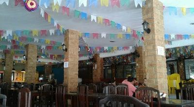 Photo of Brazilian Restaurant Espetão Bar e Restaurante at R. José De Alencar, 199, Campina Grande 58428-750, Brazil