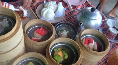 Photo of Dim Sum Restaurant ติ่มซำ โกอ้วน @ สตูล : ประเทศไทย at 22/1, พิมาน 91000, Thailand