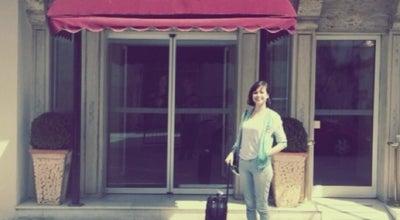 Photo of Hotel Anemon Hotel İzmir at Mürselpaşa Blv.no:40 Kahramanlar, Konak, Turkey