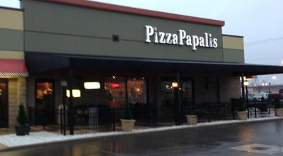 Photo of Pizza Place Pizza Papalis at 300 John R Rd, Troy, MI 48083, United States