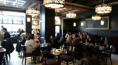 Photo of American Restaurant Maccabees at Midtown at 5057 Woodward Ave, Detroit, MI 48202, United States