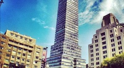 Photo of Building Torre Latinoamericana at Eje Central Lázaro Cárdenas 2, Mexico City, DF 06060, Mexico