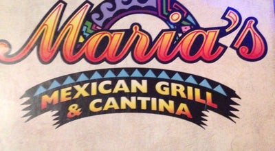 Photo of Mexican Restaurant Maria's Mexican Restaurant at 1901 E 32nd St, Joplin, MO 64804, United States