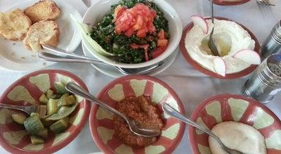Photo of Middle Eastern Restaurant Cedars Restaurant at Lisamin Safari Hotel, Khartoum, Sudan