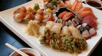 Photo of Sushi Restaurant Sweet Sushi at Auf Dem Berlich 11, Köln 50667, Germany
