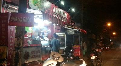 Photo of Diner al aman restaurant at India