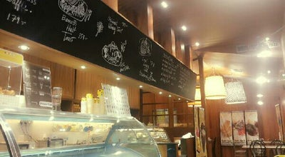 Photo of Dessert Shop iBerry @ ImagineVillage at Bangkok University, Rangsit, Thailand