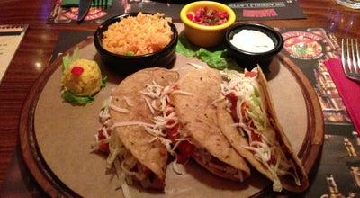 Photo of Mexican Restaurant Ranchero Restaurante Mexicano at Suadiye Mah. Bağdat Cad. No:468/a, İstanbul, Turkey