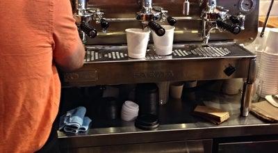 Photo of Cafe Da Capo at 1392 Madison Ave, New York, NY 10029, United States