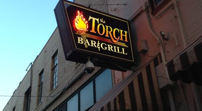 Photo of Bar The Torch Bar and Grill at 522 Buckham Aly, Flint, MI 48502, United States