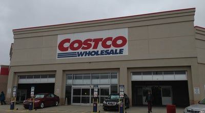 Photo of Warehouse Store Costco at 13700 Middlebelt Rd, Livonia, MI 48150, United States