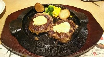 Photo of Steakhouse フライングガーデン 川越埼玉医大前店 at 鴨田1206-1, 川越市 350-0844, Japan
