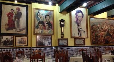 Photo of Coffee Shop El Chinitas at C/ Moreno Monroy, 4, Málaga 29015, Spain