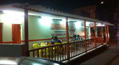 Photo of Burger Joint Xanduixão Lanches at Coronel Antonio Andrade, Sete Lagoas 35700-193, Brazil