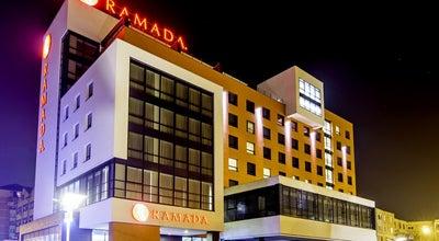 Photo of Hotel Ramada Oradea at 9, Calea Aradului Street, Oradea 410223, Romania