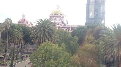 Photo of Beer Garden Azotea del Royalty at Hotel Royalty, Puebla 72000, Mexico