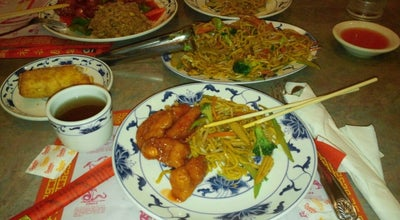 Photo of Asian Restaurant Szechuan Taste at 20111 Freedom Rd, Cranberry Twp, PA 16066, United States