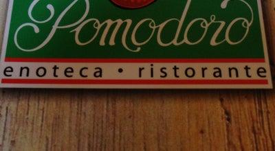 Photo of Italian Restaurant Pomodoro at Av. Lopez Mateos Norte #145, Guadalajara 44690, Mexico