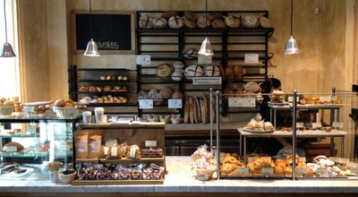 Photo of Bakery Le Pain Quotidien at Armenia 1641, Palermo, Argentina