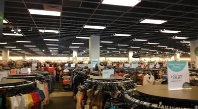 Photo of Clothing Store Nordstrom Rack San Leandro at 1285 Marina Blvd, San Leandro, CA 94577, United States